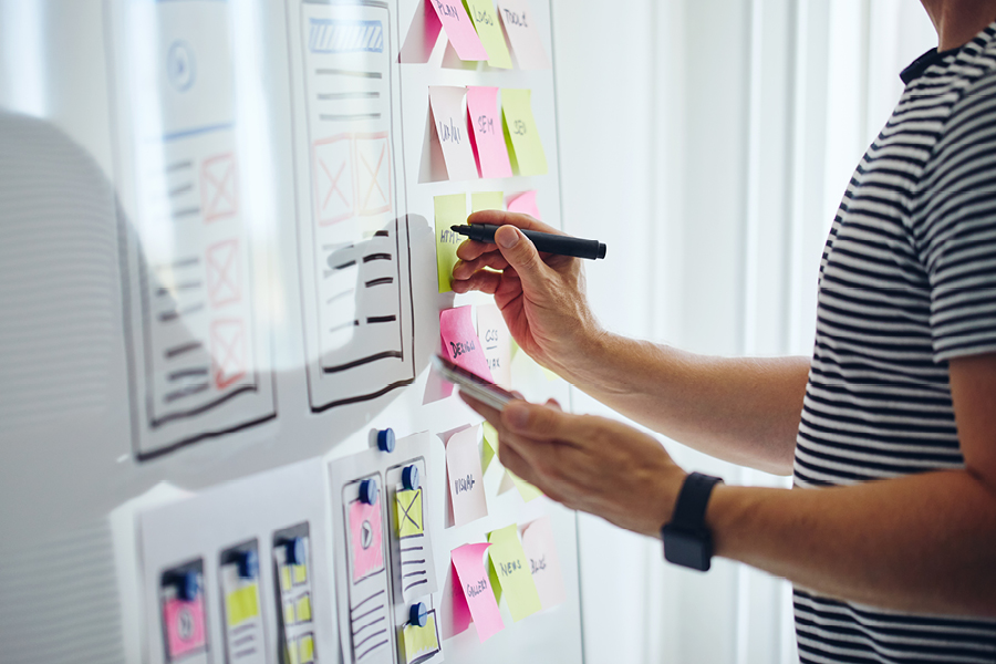 Don't be afraid of crazy ideas: they can help your small business grow.
