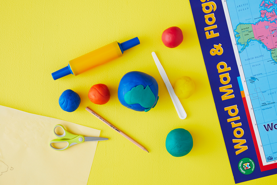 Find out what you need for this STEM activity for kids.
