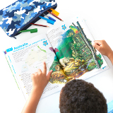 View the Range of Geography Books & Atlases