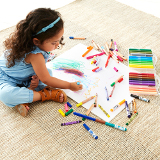 View the Range of Kids Coloured Pencils