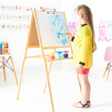 View the Range of Kids Art Easels