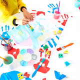 View the Range of Kids Painting Accessories