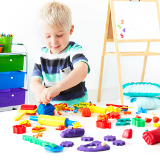 View the Range of Play Dough & Modelling Clays