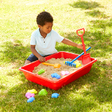 View the Range of Outdoor Play