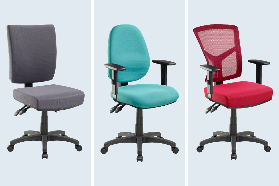 WOne of the best business resources is to design your own office chair.