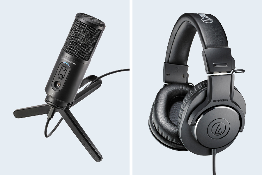 The best gaming technology for streaming includes microphones, powerboards and webcams.