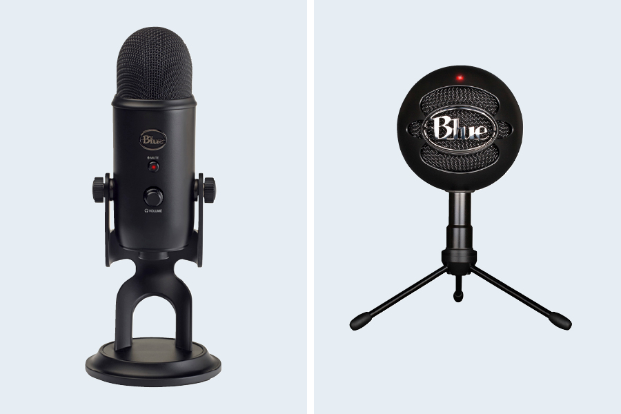 A bespoke microphone will give your gaming setup clearer communication.