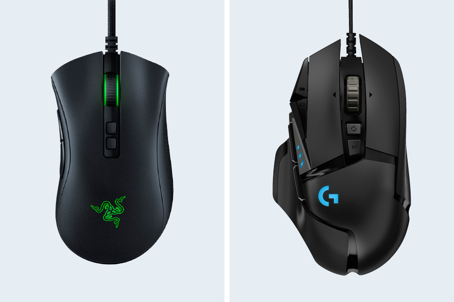 Keep your gaming setup up-to-date in all aspects by downloading new software for your mouse and keyboard.