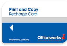 Print copy self serve new self serve card reheart Images