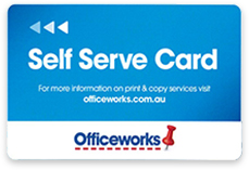 Print copy self serve old self serve card reheart Images