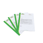 Letterheads (NEW LOWEST PRICE)