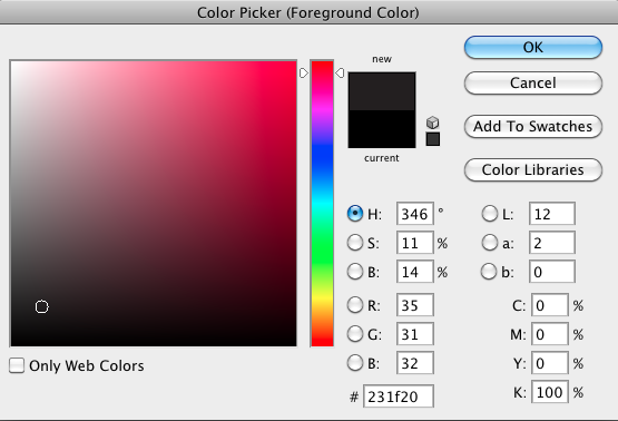 102decbb940775 CMYK is for printing colour on paper and other print ready materials. RGB  is the colour mode used to show colour on computer monitors.