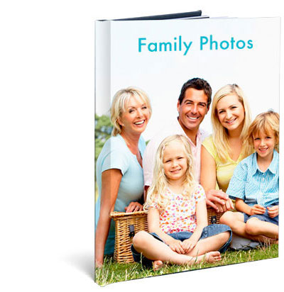 Officeworks Standard Photobooks
