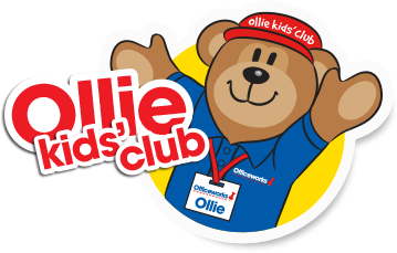 Ollie Kid's Club